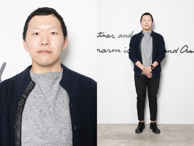 K.Hさん(31歳)